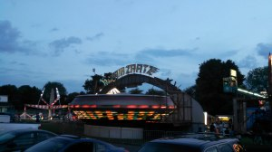 Carnival neon. July 2014